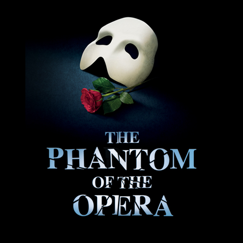 Phantom of the Opera Daytrips by coach