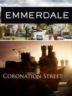 Coronation Street & Emmerdale Tour Package